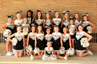 Bauxite 6th Cheer 2016