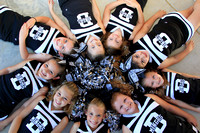 Bauxite 5th Cheer 2016